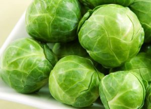Брюссельская капуста снижает риск рака