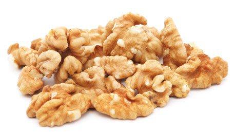 Грецкие орехи снижают риск рака простаты