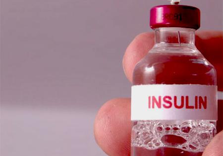 Инсулин провоцирует рак легких