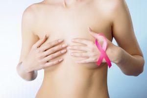 Ученые обнаружили маркер агрессивного рака груди