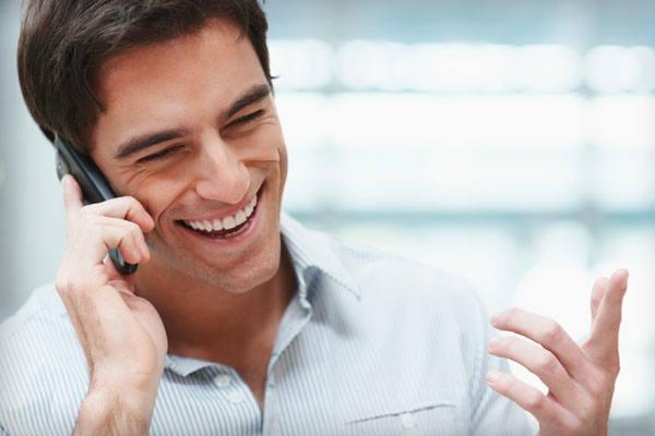 Мобильные телефоны способствуют раку слюнных желез