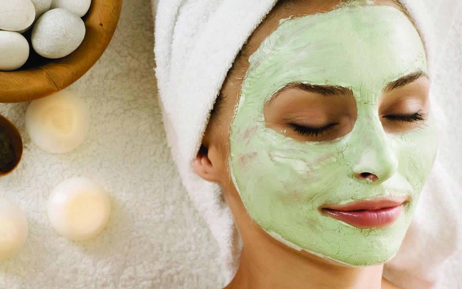 Как сделать свою маску для лица
