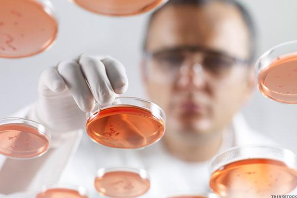 Селуметиниб оказался неэффективен против рака легкого