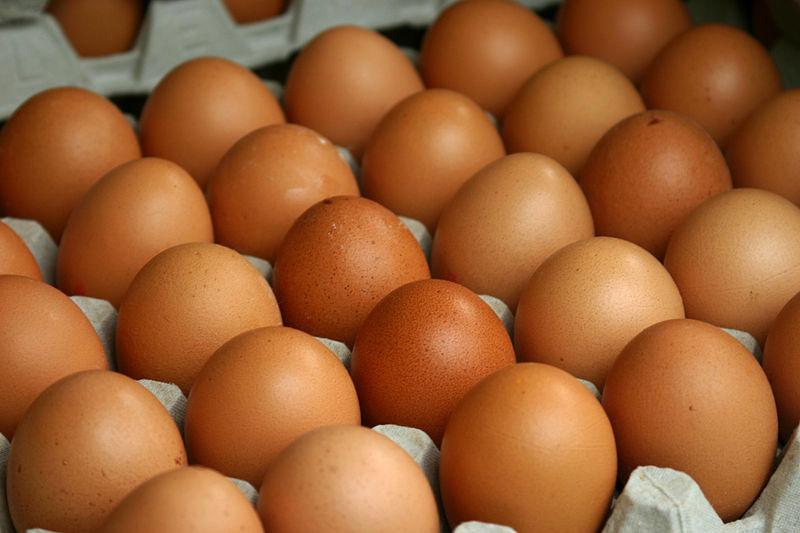 Яйца повышают риск рака простаты