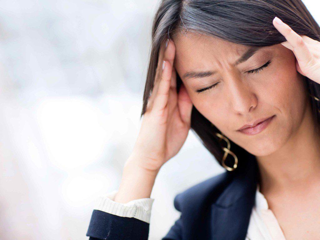 Как я справился с мигренью