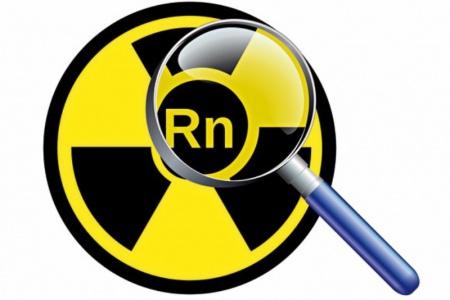 Газ радон увеличивает риск развития рака легких