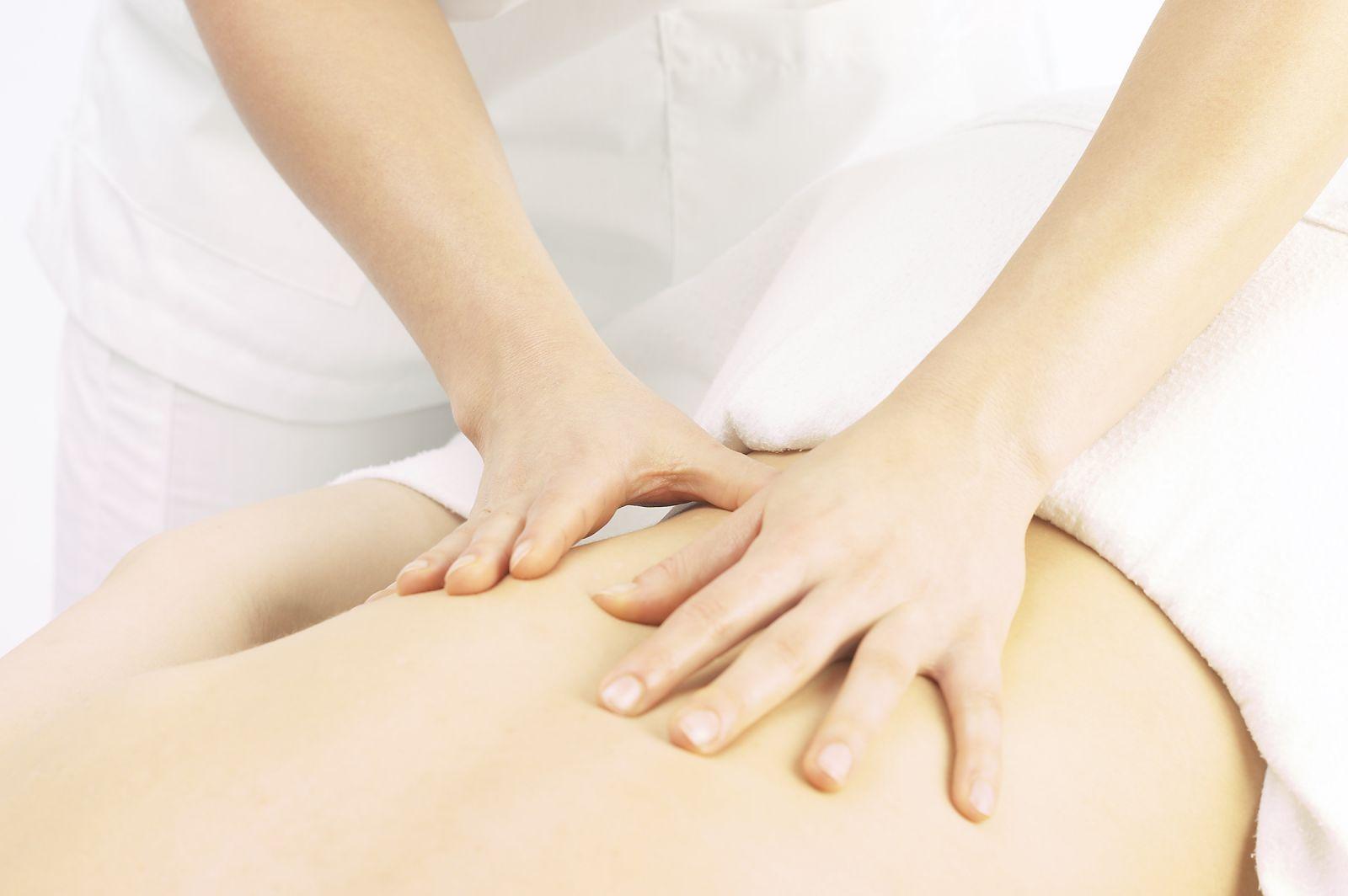 Остеопатия, как метод лечения