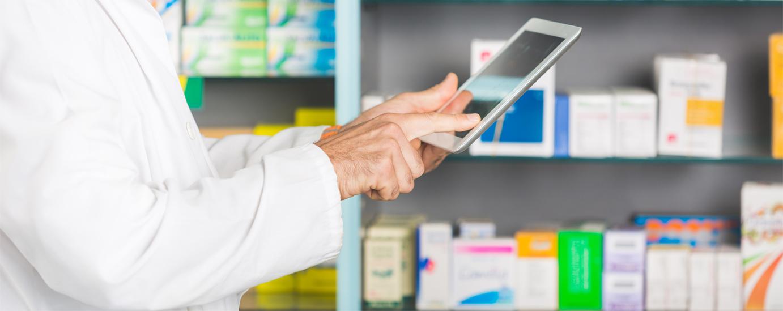 Шагаем в ногу со временем: интернет-аптеки
