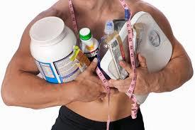 Спортивное питание. Виды и назначение спортивного питания