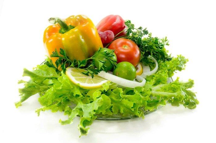 Низкокалорийная диета снижает вероятность распространения метастазов
