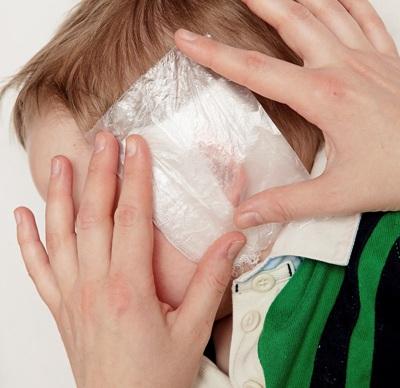 Компрессы для лечения ушей