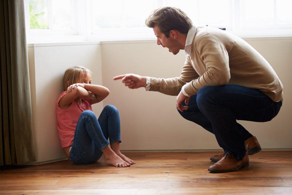 Люди, подвергавшиеся в детстве физическому насилию, чаще прочих болеют раком