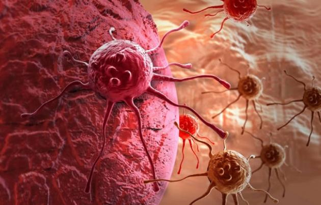 Ученые из Шанхая изобрели новый способ лечения онкологических заболеваний