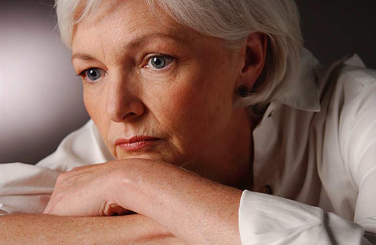 Ген менопаузы защитит от рака груди
