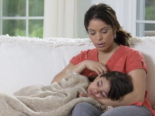Многие родители больных раком детей сожалеют о своих решениях