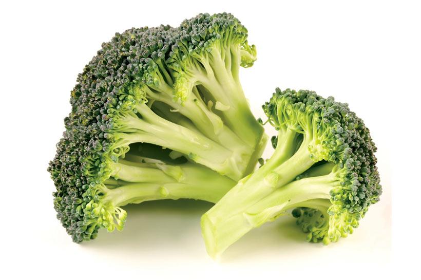 Новый сорт броколли спасет от болезней сердца и рака