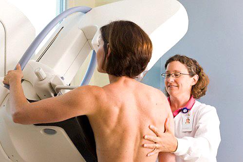 Люмпэктомия — удаление опухоли молочной железы