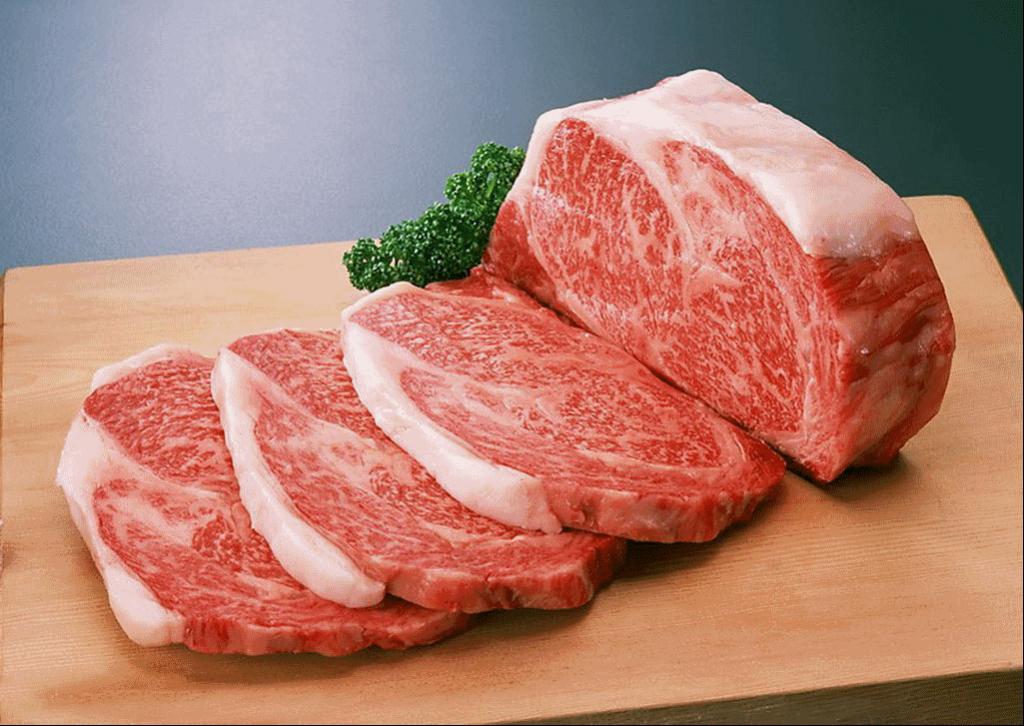 Употребление мяса не приводит к раку молочной железы