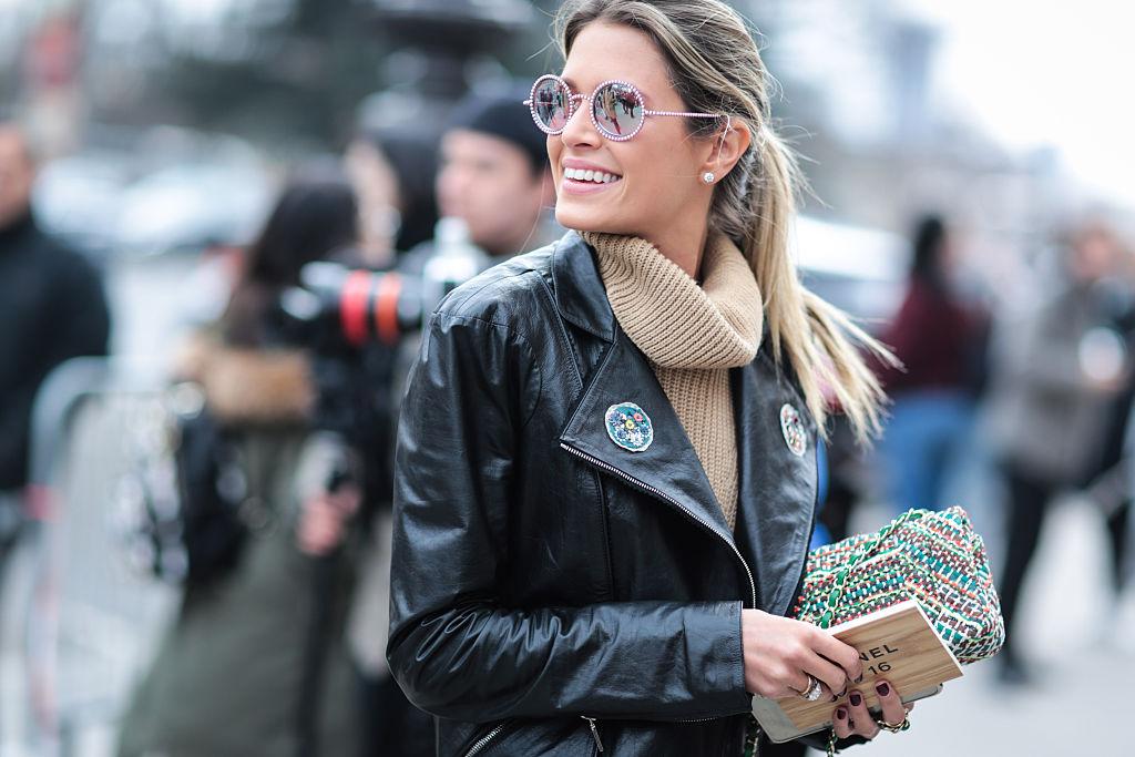 Будь модным. Пять заповедей уличного стиля