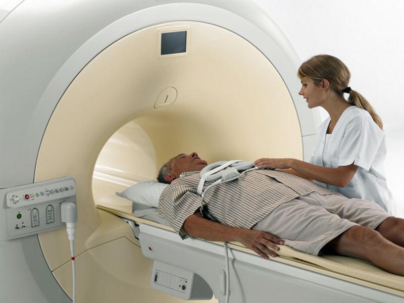 МРТ помогает более точно диагностировать рак простаты