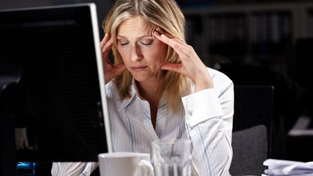 Работа в ночную смену не приводит к раку груди