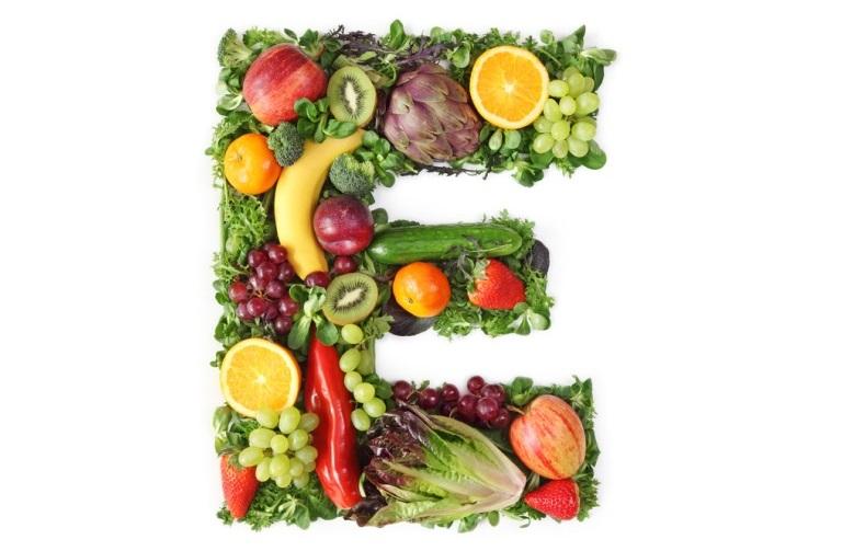 Ученые из США открыли механизм противопухолевого действия витамина Е