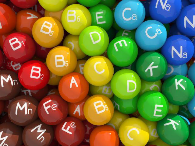 Эксперты: витамины могут вызывать рак и болезни сердца