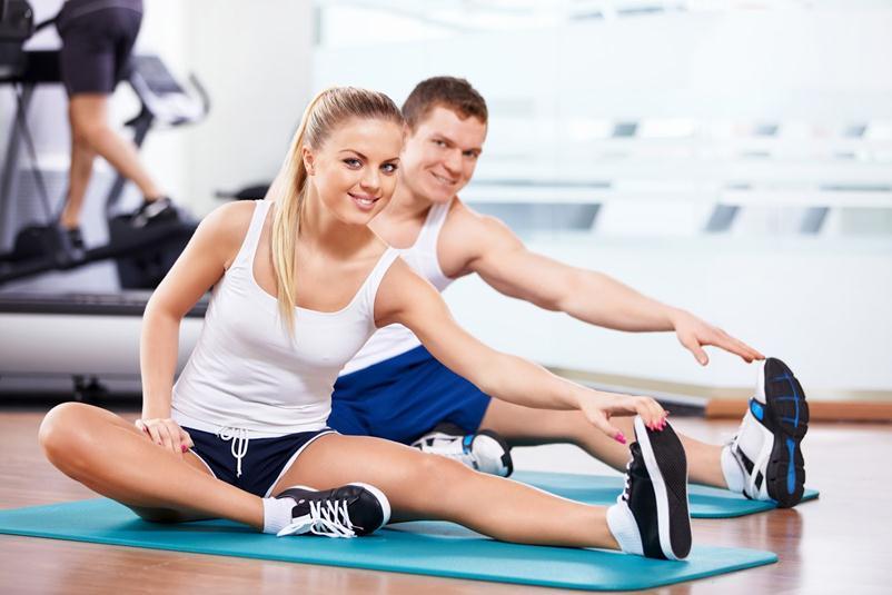 Физические упражнения в спортзале снижают риск развития рака простаты