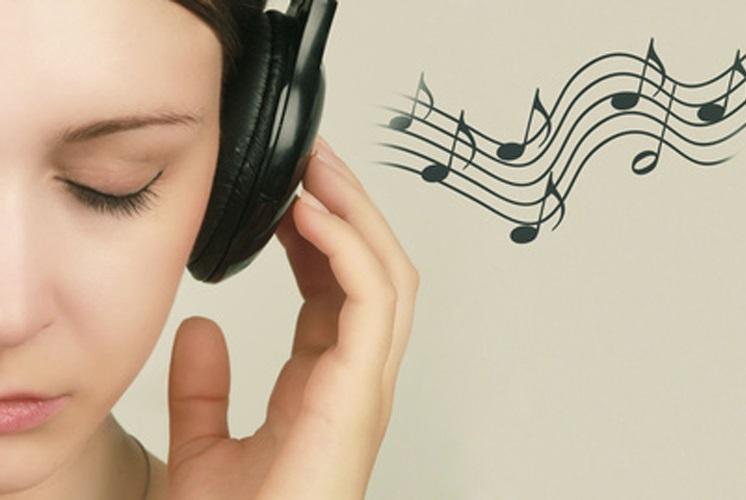 Музыкальная терапия помогает эффективнее переносить лечение рака