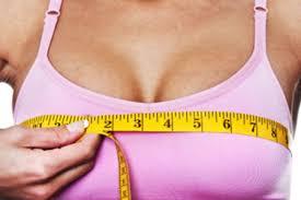 Маммопластика в Киеве: грудь должна быть красивой