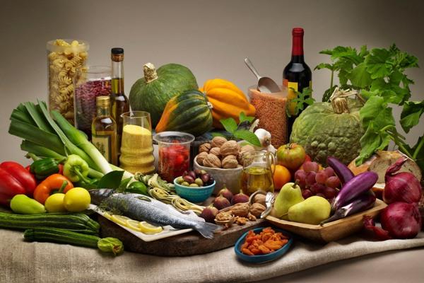 Средиземноморская диета делает раковые клетки смертными