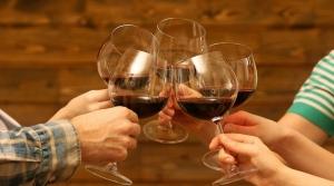 Употребление алкоголя вызывает 7 видов рака