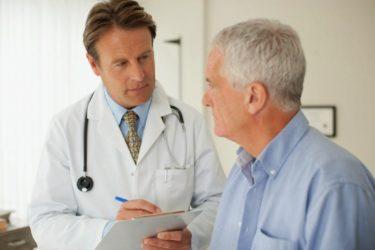 Топ-9 вопросов о раке предстательной железы
