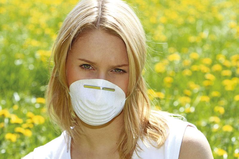 Сезонная аллергия у женщин связана с риском развития рака крови