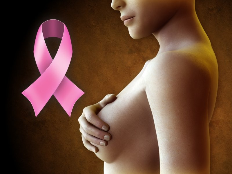 Употребление сои в детстве защищает от рака молочной железы