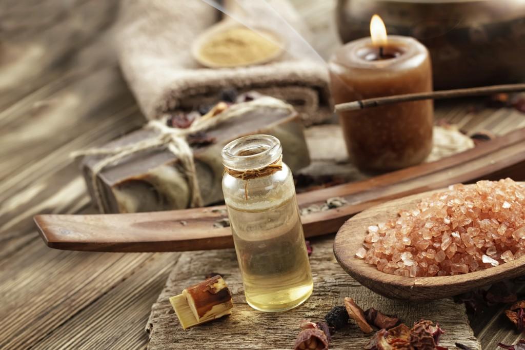 Масло ладана поможет лечить рак мочевого пузыря