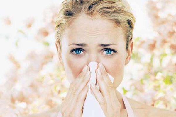Лечение аллергии в Израиле