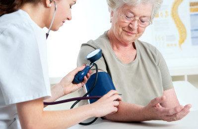 Причины и следствия злокачественной гипертензии