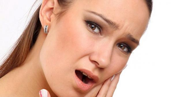 Чем полоскать рот при флюсе?
