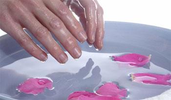 Проблемы с кожей пальцев рук