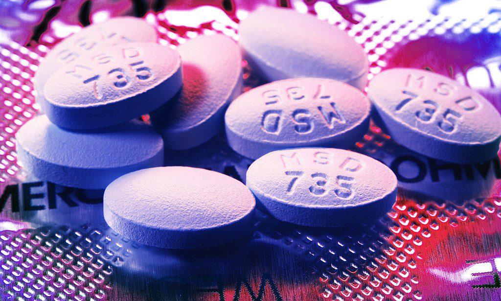 Статины понижают уровень смертности от рака простаты