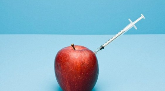 Наркотики, вызывающие рак
