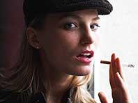 Открытие: курильщиков можно легко защитить от рака легких