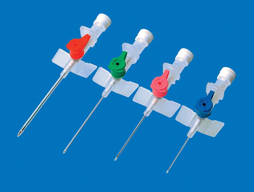 Что такое внутривенный катетер? Показания и противопоказания к установке