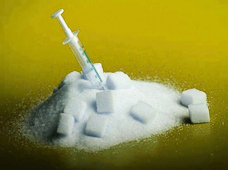 Исследование: избыток сахара провоцирует рак