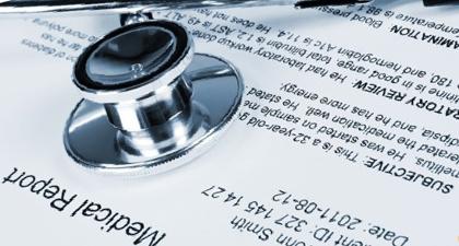 Трудности при переводе медицинских текстов