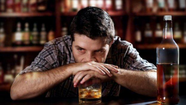 Алкоголь обвинили в раке простаты