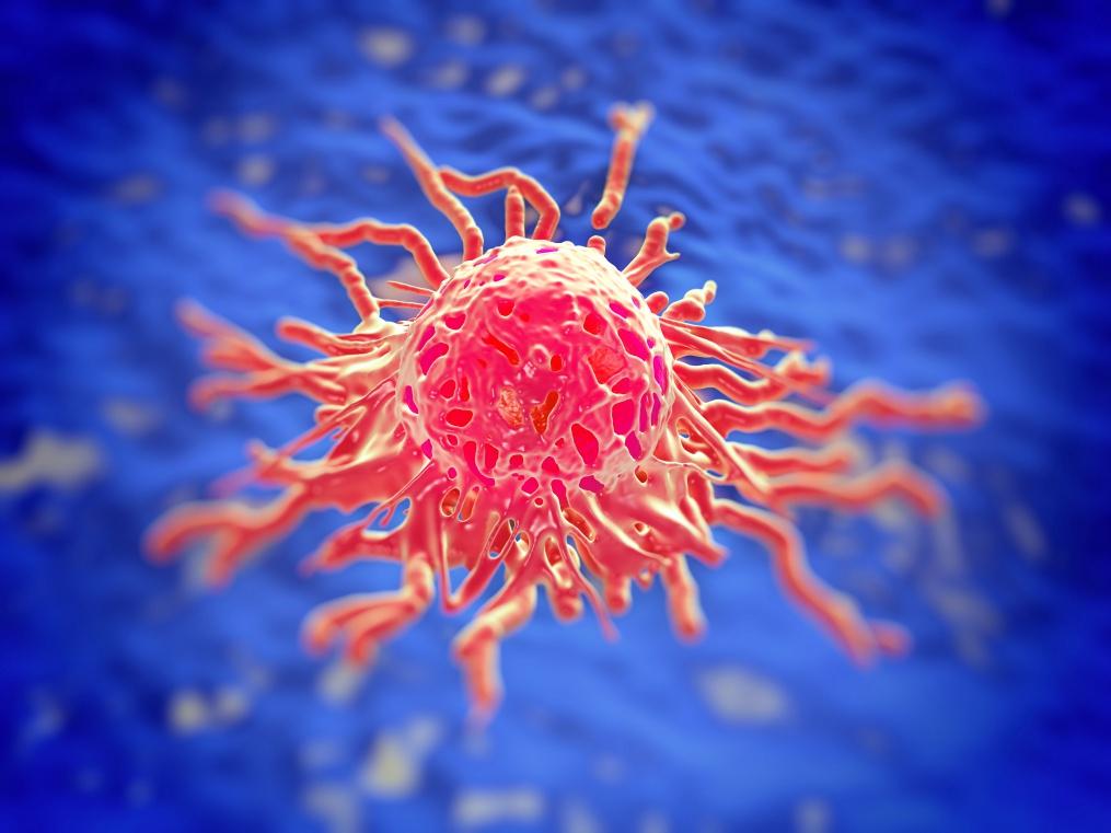 Ученые приблизились к победе над устойчивым к химиотерапии раком