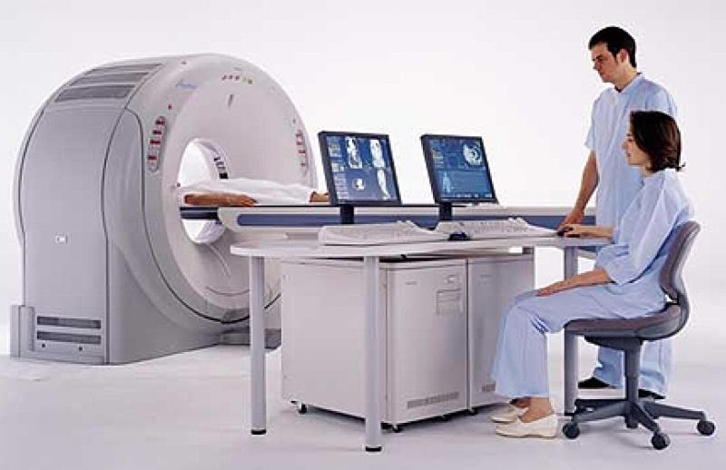Компьютерная томография увеличивает риск развития рака
