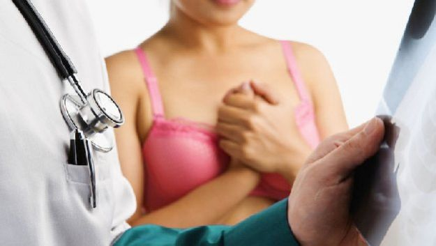 «Противоречивый» гормон поможет при раке груди